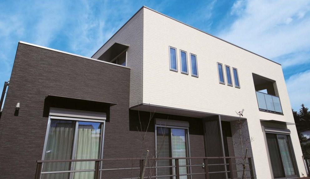 Самоочистка фасада
